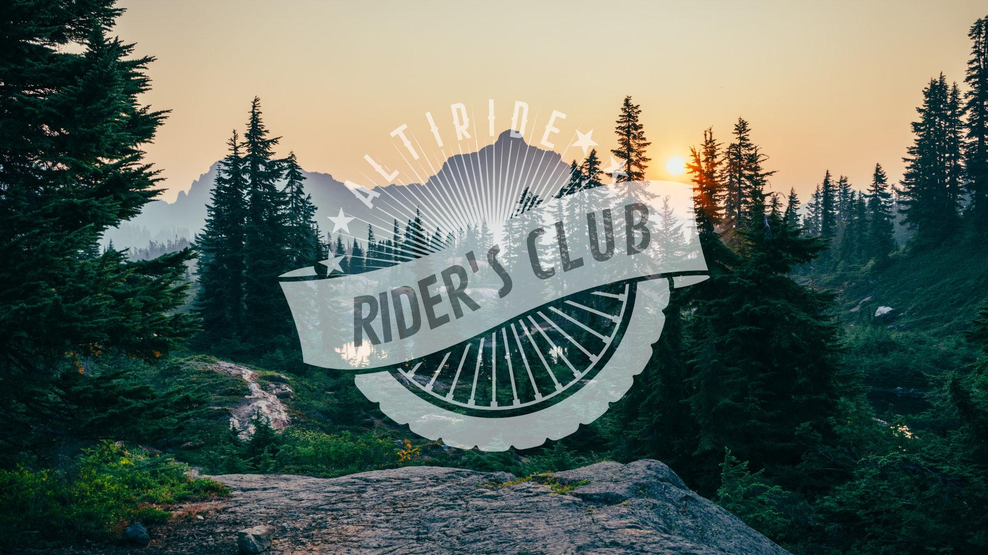Altiride Rider's Club