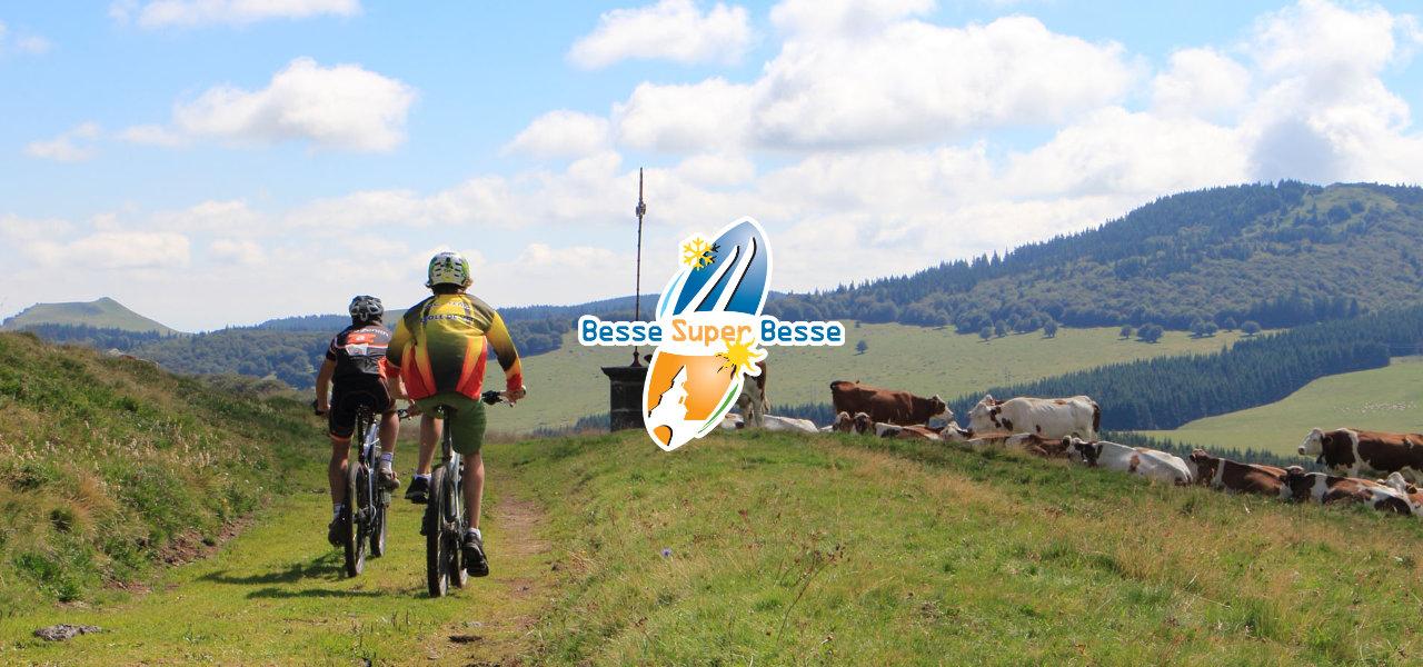 Super Besse - Puy-de-Dôme