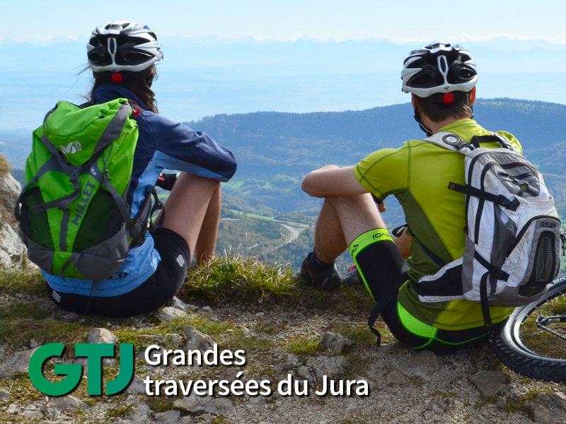 La Grande Traversé du Jura