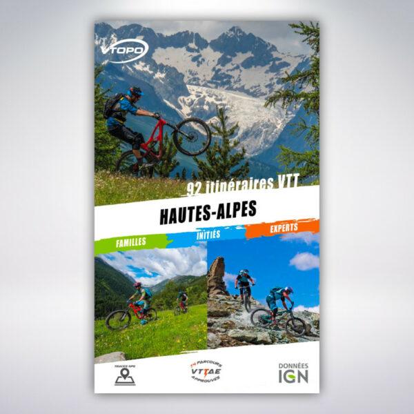 VTOPO Hautes-Alpes à VTT